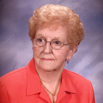 Mary Louise Cefaratti
