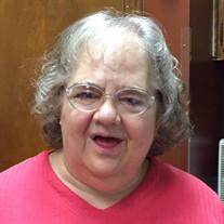 Jo Ann Workman