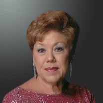 Eileen Sykes Parr