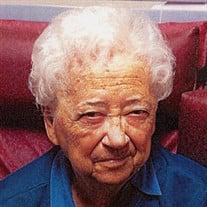 Rita Burdick