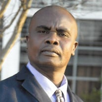 Ouayou A. Dasso