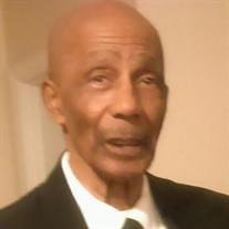 Mr. Jack Jackson, Jr.
