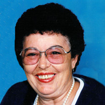 Dorothy Gean (Dot) Burks of Michie, TN