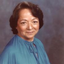 Gloria Mujica Martinez