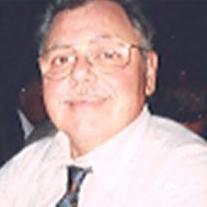 Sydney G. Geddes Jr.