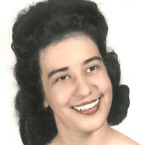 Betty Jo Keiffer
