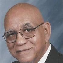 Mr. Alfred Frank Thompson