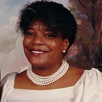 Rebecca Mae Thompson