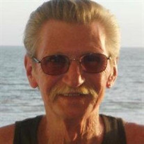 "Mr. Michael ""Buster"" Shayne Merrill"