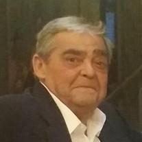 Louis P. Parello