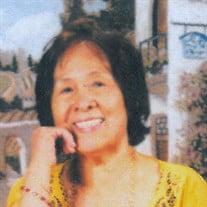 Corazon Sarmiento