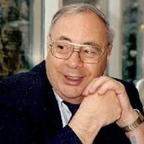 Francis E. Hall Jr.