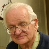 Jerrald Richard Broderick