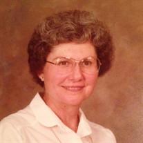 Dorothy Jean Brantley