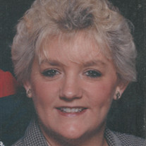 Terri Jean Bledsoe