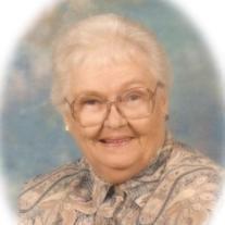 Ruby Mae Andrews