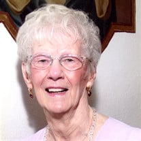 Betty M. Symmers