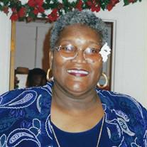 Mrs. Mattlyon Roberson Staton