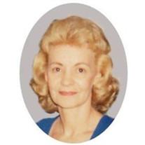 Marguerite R. Williamson