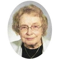 Sr. Adele Zahn O.S.F.