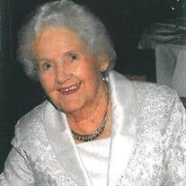 Marjorie Oak Jolly