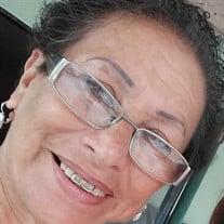 Rosa Lareano