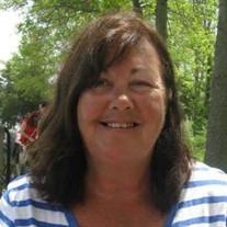 Deborah Ann Banner