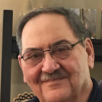 John Guy Mingione, Jr.