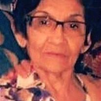 Gloria Elsa Montes