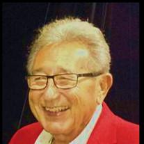 Paul Andrew LaMotte