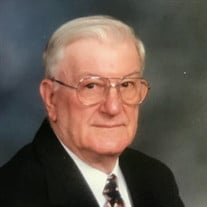 Leslie B. Divin