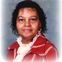 Bernice L. May