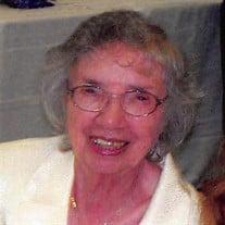 Mildred Susan Owen