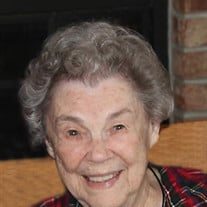 Mildred Mary Reinig
