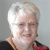Judith Anne Grisham