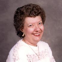 Marjorie V. Paul