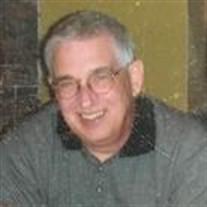 Charles J. Barron Jr.