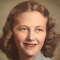 Mrs. Dorthea Aylsworth
