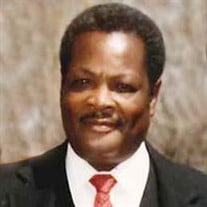 Elder Clinnon  Johnson, Sr.