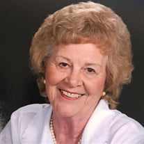 Virginia Ursula Duerr
