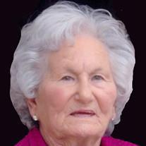 Rosie Marie Tyler