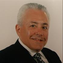 Richard Joseph Seiler, Sr.
