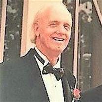 Ralph Clanton, Sr.
