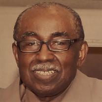Earnest Woods Sr.