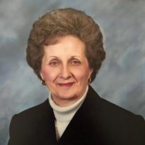 Paulette Dellinger