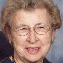 Marie Farrar Younts