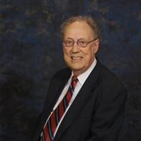 Allan Lynn Linson