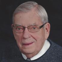 Allen Lehman