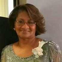 Joyce Lorraine Mills Williams