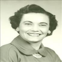 Leona Pearl Powell